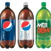Pepsi Products Served